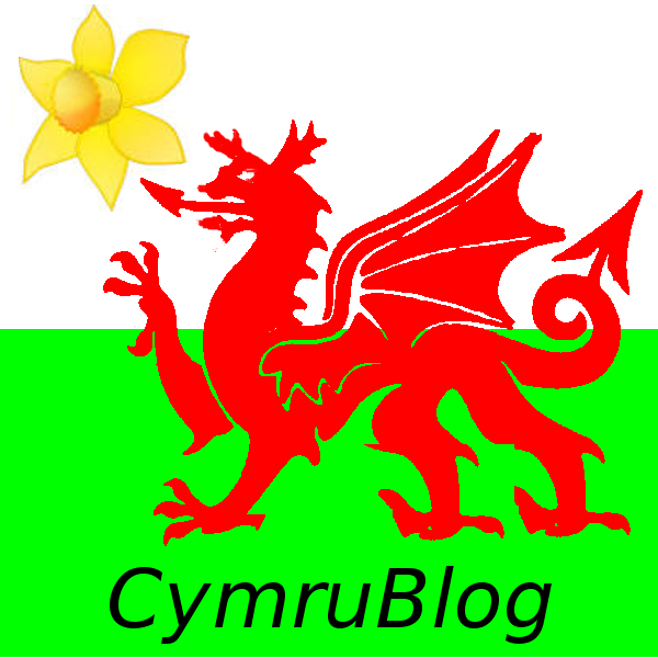 CymruBlog - a view of Wales, and what it's like to live there
